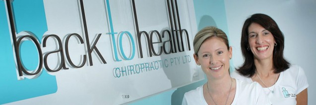 Back to Health Chiropractic turned 5