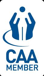 CAA Member Logo
